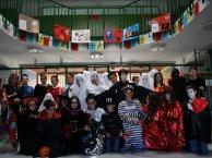 La Secci�n Biling�e del instituto Gonzalo Torrente Ballester celebra