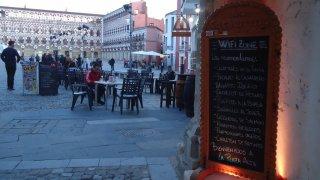 Restaurantes a rebosar en Badajoz con la llegada del buen tiempo