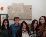 """Foto de familia de los integrantes de """"El Pioco"""" 2016. Elena Caro."""