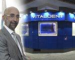 Ernesto Colman dueño de Vitaldent