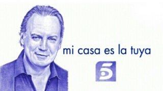Bertín Osborne y su programa en Telecinco