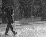 Un día de lluvia de abril