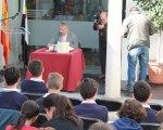 XI Maratón de lectura en Badajoz