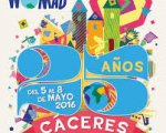 Cartel Womad 2016.