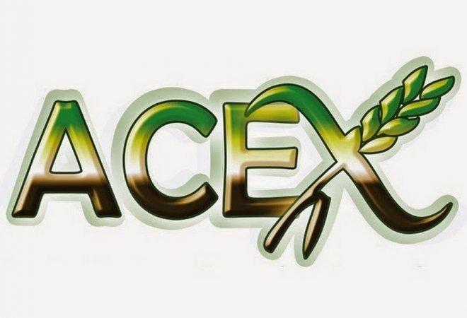 Logotipo de la Asociación de celiacos de Extremadura