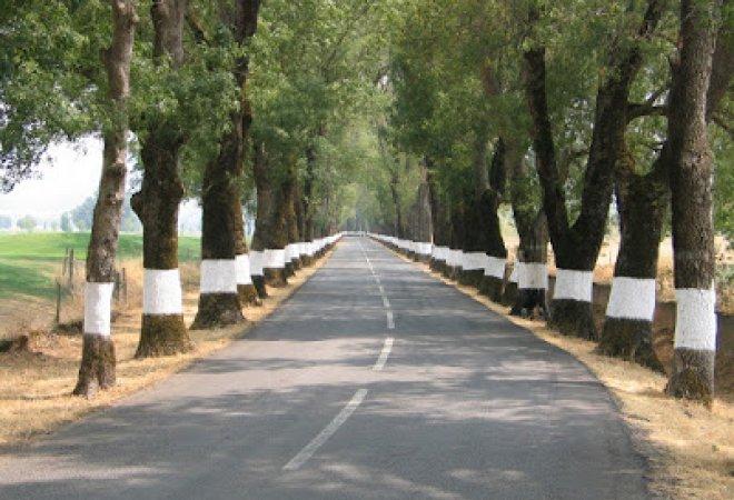 Carreteras de Extremadura