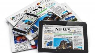 Periódico impreso y digital.