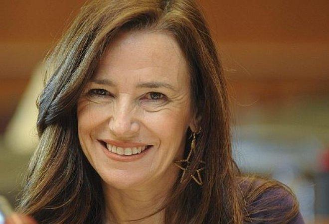 Teresa Jiménez-Berrecil