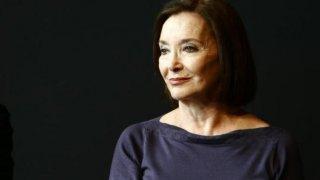 La actriz y directora de teatro, Núria Spert