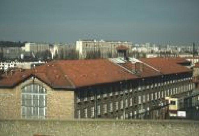 Prisión de Fresnes.
