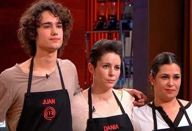 El 'talent show' batió su récord de audiencia de temporada.