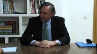 Entrevistas a Antonio García Salas