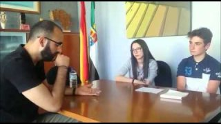Entrevistamos al director general de AEXCID