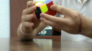 Emerge el cubo de rubik