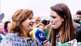 Entrevista con Sara Bravo