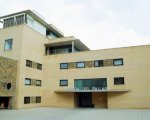 Hospital Comarcal de Pallars, donde fue trasladado el joven