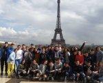 Palace du Trocadéro