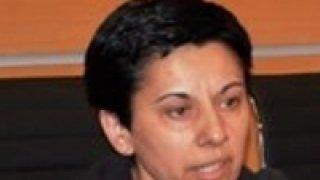 Sonia Eleno, directora técnica de Proyecto Hombre Extremadura.