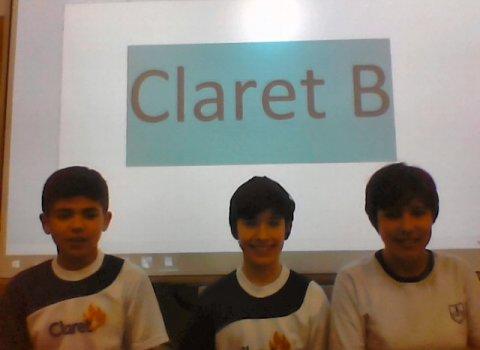Claret B