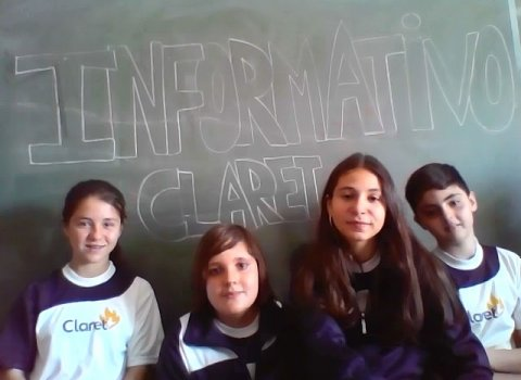Informativo Claret