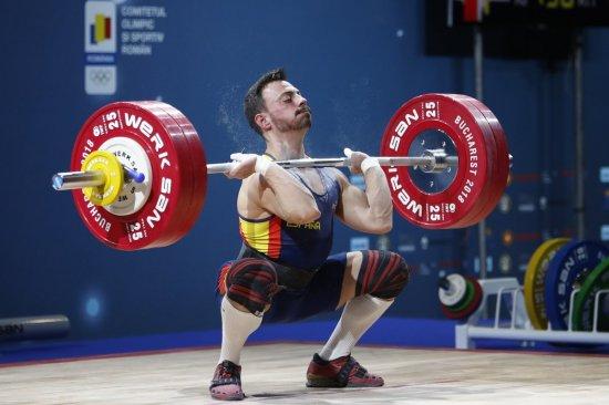 'Es un deporte apasionante donde ves la superación a ti mismo cada día'