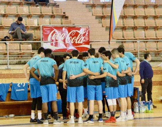 XIV Torneo de Semana Santa de baloncesto