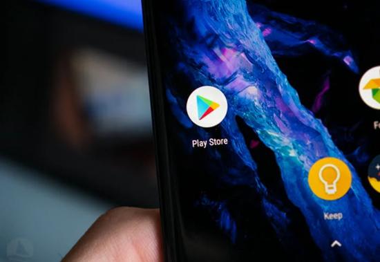 El nuevo diseño de Google Play comienza a llegar a más usuarios