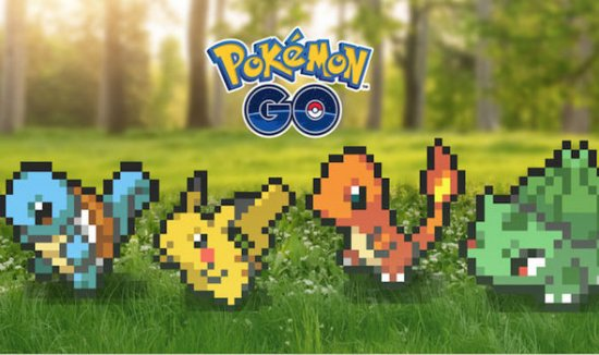 La fiebre de 'Pokemon go' se ha apagado, pero y si...