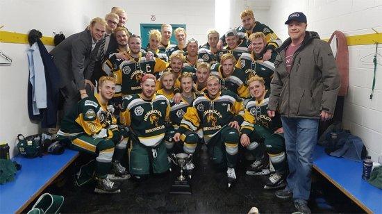 Mueren 14 miembros de un equipo de hockey en un trágico accidente en Canadá