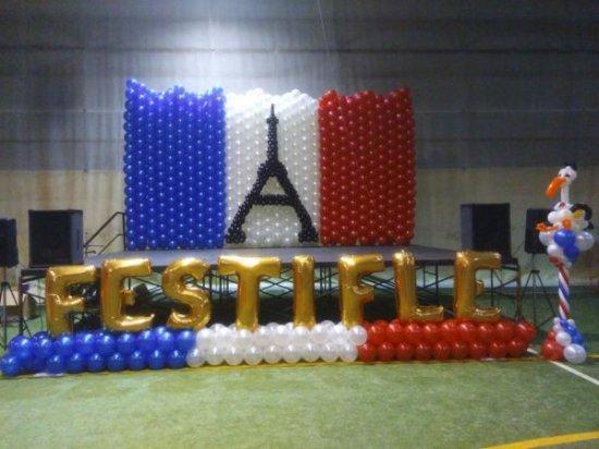 700 alumnos de Francés se reúnen en Cáceres