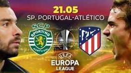 Vuelta de los cuartos de final de la Europa League