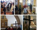 Cruz en nuestra diócesis