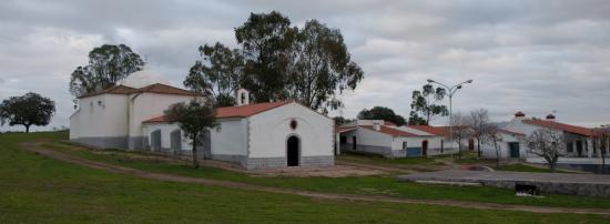 Mini romería de San Pedro