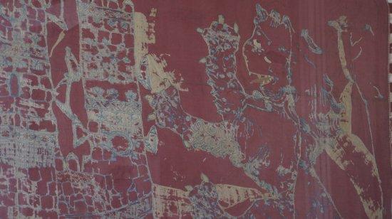 San Jorge: La quema del dragón