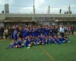 Equipo Infantil de El Tomillar. The Newspaper