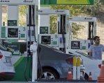 Gasolineras automáticas.