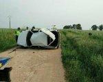 Un menor muerto y tres heridos en un accidente en Villar del Rey (Badajoz)