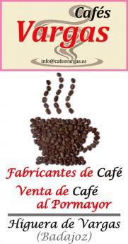 Cafés Vargas, Una empresa cada vez más conocida