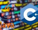 Java v C++