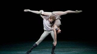 Manon / The Royal Opera House