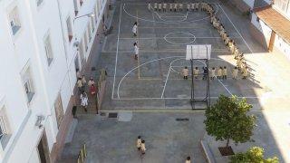 Colegio Sgdo. Corazón de Jesús (Miajadas)