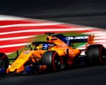 McLaren Papaya de Fernando Alonso