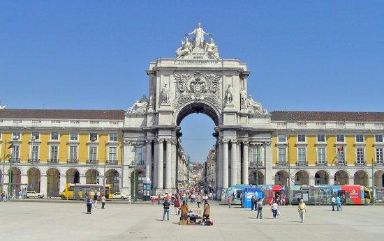 Lisboa: una ciudad cultural.