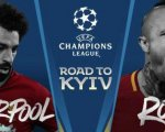 Partido de Roma- Liverpool