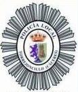 Logotipo de la policía local de Torrejoncillo