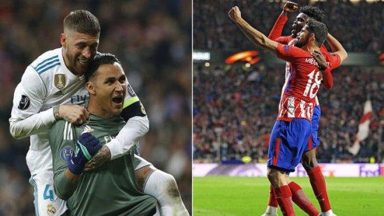 Tras 24 años, una ciudad puede volver a tener dos campeones  europeos  de fútbol en una misma temporada