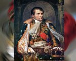 Cuadro de Napoleón Bonaparte
