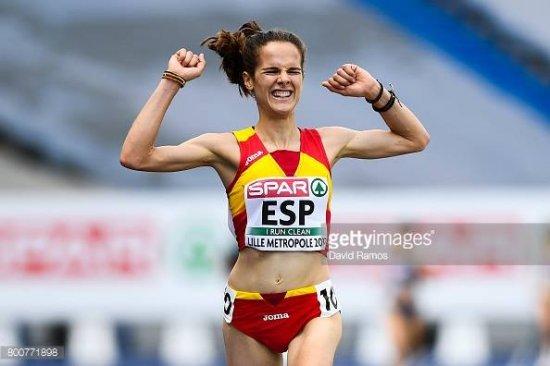 'La generación actual de atletas españoles goza de gran calidad deportiva y personal'