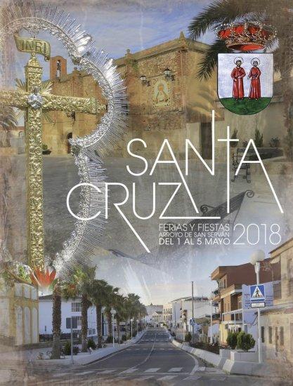 Feria de la Santa Cruz de Arroyo de San Servan 2018