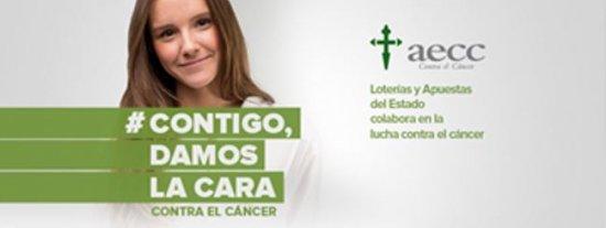 'A nivel nacional, la Asociación Española contra el cáncer cuanta con más de 1000 profesionales'